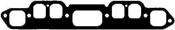 Прокладка выпуск.коллектора OPEL FRONTERA/OMEGA C24NE 88-98