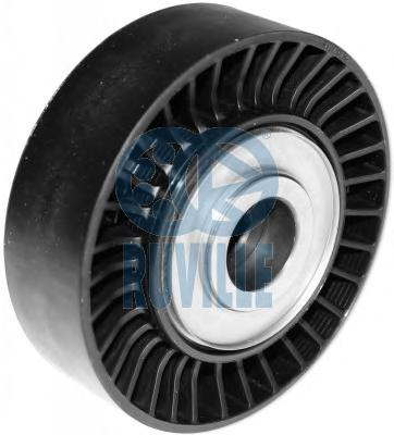 Ролик приводного ремня VW Crafter 2.5TDI 06