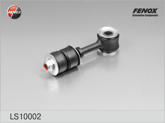 Тяга стабил. FENOX LS10002 Fiat Ducato/Citroen Jumper/Peugeot Boxer 94-02, 02- + елабуга передняя = 5087.37, 1300716080