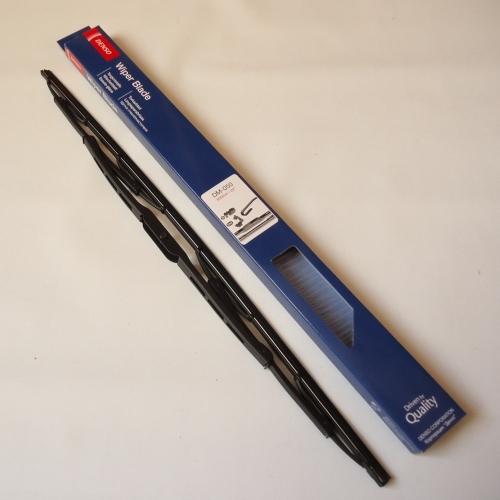 Щетка стеклоочистителя 500mm прямая низкий профиль DM-050