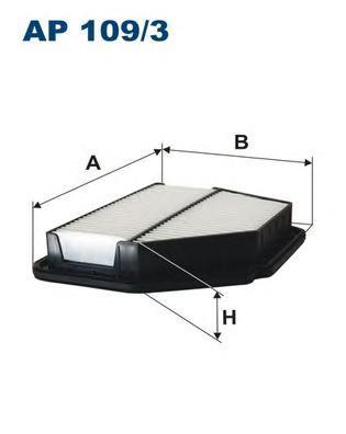 Фильтр воздушный AP109/3