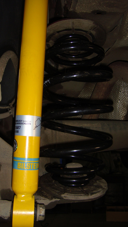 Eibach Pro-Kit на Chevrolet Cruze (E10-23-009-01-22)