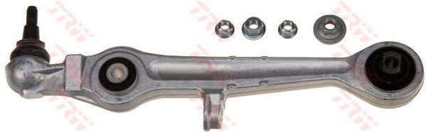 Рычаг подвески AUDI: A4 (8D5/B5) 05.00-09.01, A6 (4B/C5) 01.97-01.05, A6 (4B/C5) 12.97-01.05, A8 (4D2/4D8) 03.94-09.02, SKODA: SUPERB (3U4) 02.02-, VW: PASSAT (