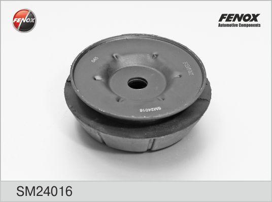 Опора амортизатора Chevrolet Lacetti 03- SM24016
