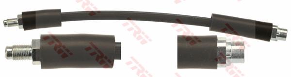 Шланг тормозной задний BMW X3 (F25), X4 (F26) PHB921