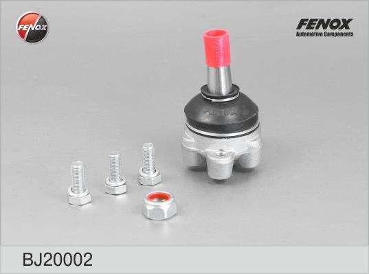 Опора шаровая верхняя Hyundai Porter, H1, Starex 97-04 BJ20002