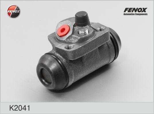 Цилиндр колесный FORD Mondeo 93-00 K2041