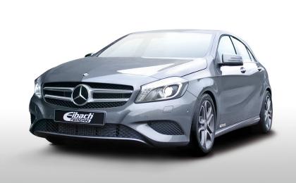 Eibach Mercedes-Benz A-Class