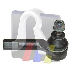Наконечник рулевой RTS 91-00673-1 FORD Fusion/Fiesta-V/Mazda-2 03- R