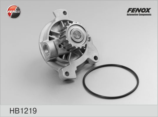 Помпа FENOX hb1219 Audi 100/A6/VW LT/Transporter 2.4D/2.5TDi 90- z18