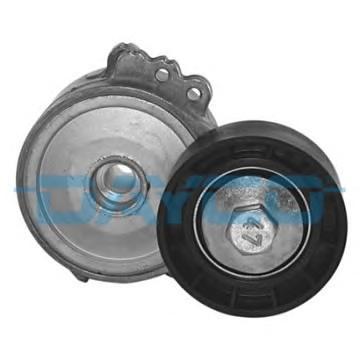 Ролик приводного ремня Citroen. Fiat. Peugeot 2.0HDi-2.2HDi 98> A/C
