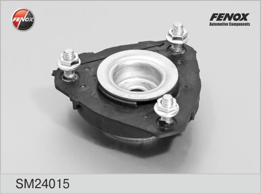 Опора амортизатора FENOX SM24015 FORD Transit 06- пер.