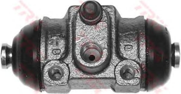Цилиндр колесный FIAT DUCATO, CITROEN JUMPER (230, 244) BWN240