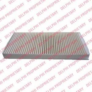 Фильтр салонный угольный OPEL MERIVA, VECTRA C, SAAB 9-3 TSP0325296C