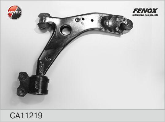 Рычаг передний правый Ford Focus II 06-, C-Max 07-, Volvo C30 06- (18мм) CA11219