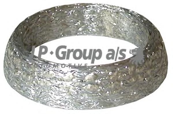 Кольцо упл. приемной трубы+катализатора OPEL