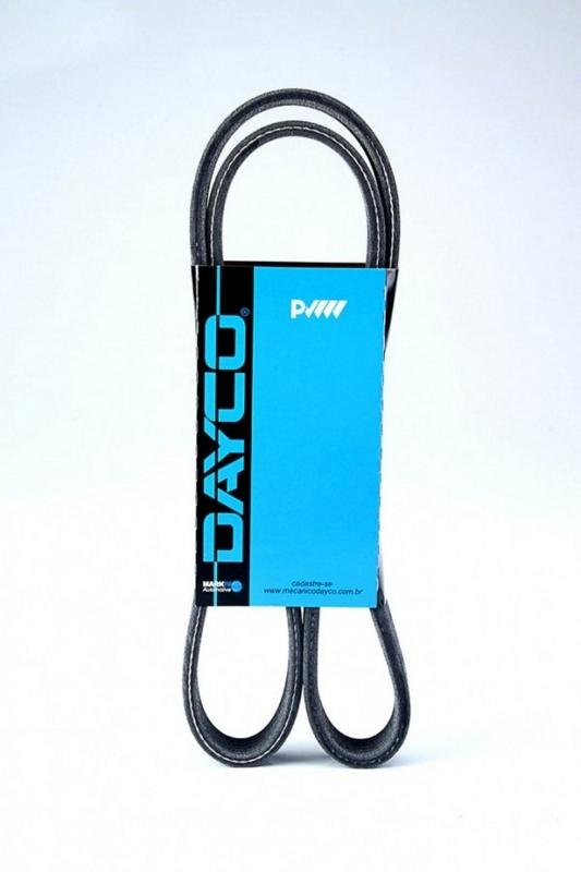 Ремень ручейковый DAYCO 6PK1180