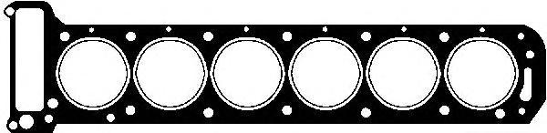 Прокладка ГБЦ Opel Omega 2.5/2.6 V6 81-94