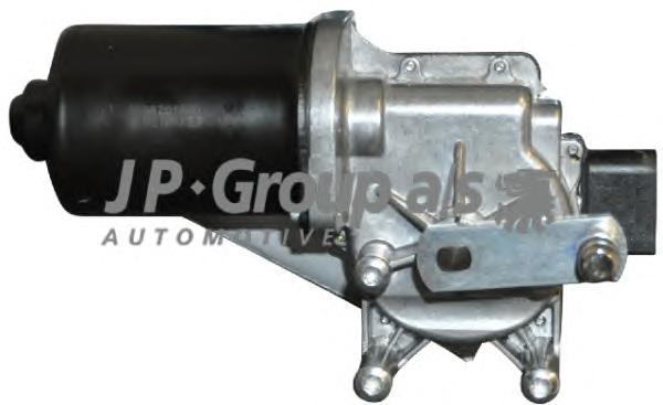 Мотор стеклоочистителя VAG T5