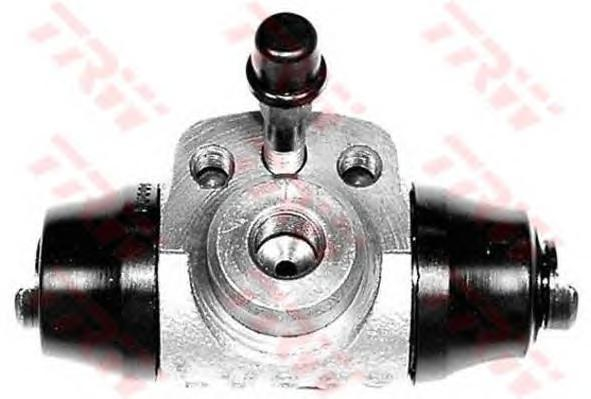 Цилиндр колесный AUDI 80 B3-B4 BWD113
