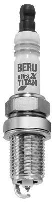 Свеча зажигания ULTRA X TITAN