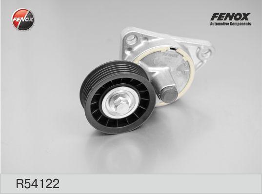 Натяжитель FENOX R54122 Ford Mondeo/Focus 1.6-2.0 98-