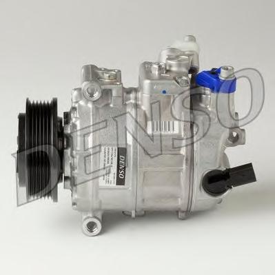 Компрессор кондиционера (VW MULTIVAN V) DCP32050