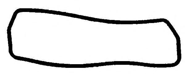 Прокладка VICTOR REINZ 713605600 Skoda Favorit/Fabia/VW Lupo 1.0/1.3 89-