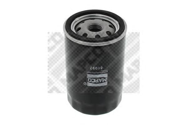 Фильтр масляный AUDI, VW 1.3-2.3 76-98