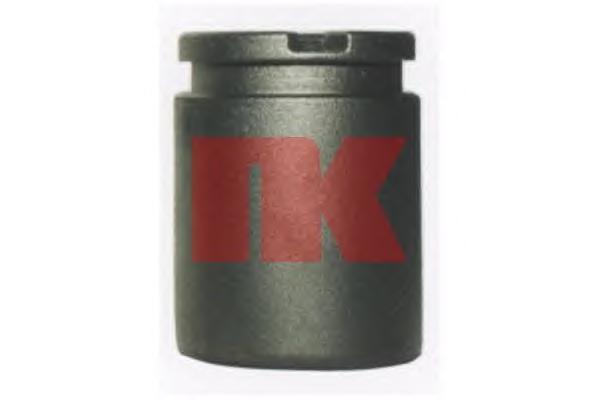 Поршень цилиндра заднего суппорта (38 мм) / AUDI,FORD,OPEL,SEAT,SKODA,VW