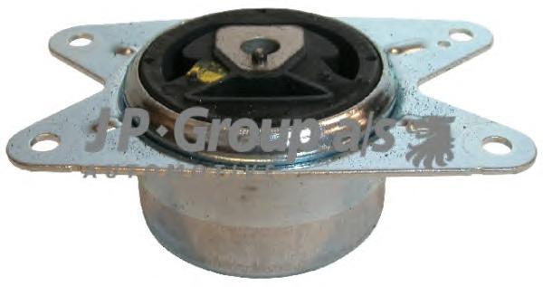 Опора двигателя перед лев OPEL Astra-G,Zafira
