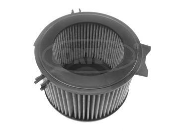 Фильтр салона угольный CC1053 VW: TRANSPORTER IV 90-03
