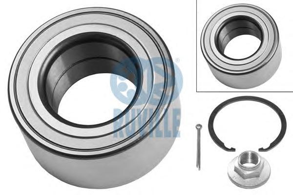 Подшипник ступицы RUVILLE 8405 Hyundai Accent 99-/Elantra/Lantra 95-00