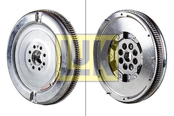 Маховик двухмассовый VW TRANSPORTER V 2,5TDI (96кВт) 415027110