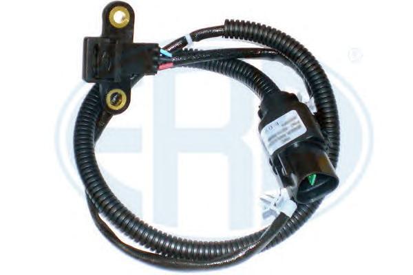 Датчик положения коленчатого вала HYUNDAI Sonata IV/Trajet//Optima/Magentis 2,0-2,5L 98-> 550356