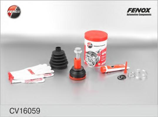 ШРУС FENOX CV16059 VW Golf-5 1.4 нар. (кмпл.) =15-1465