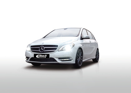 Eibach Mercedes-Benz B-Class