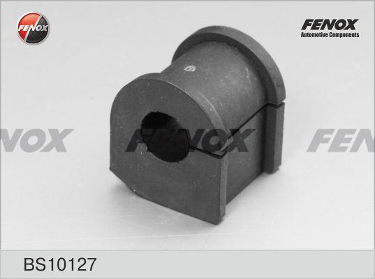 Втулка стабилизатора передняя, d18 Hyundai Accent, Verna 1,3-1,6, 1,5CRDi 00-10 BS10127