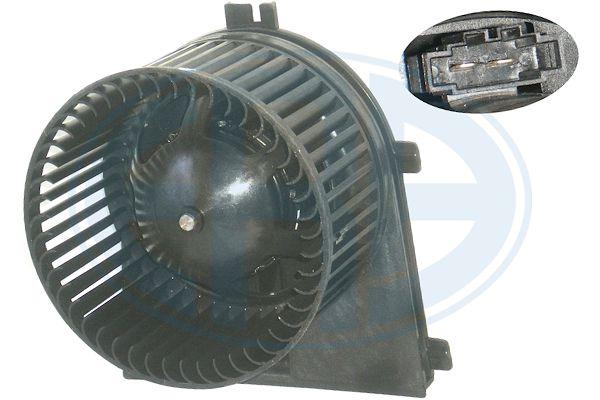 Двигатель отопителя ERA 664012 VW GOLF/BORA/OCTAVIA 98-04