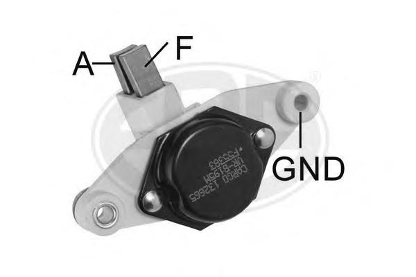 Регулятор напряжения генератора VW T4 215261