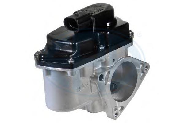Клапан рециркуляции ог (EGR) 555107