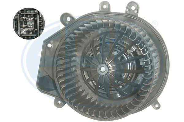 Двигатель отопителя ERA 664013 AUDI A4 95-00/PASSAT 97-05