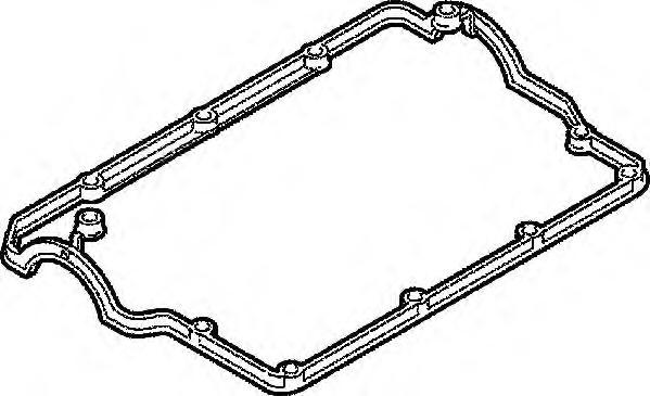 Прокладка клапанной крышки Audi A2. VW Lupo 1.2TDi ANY 00>