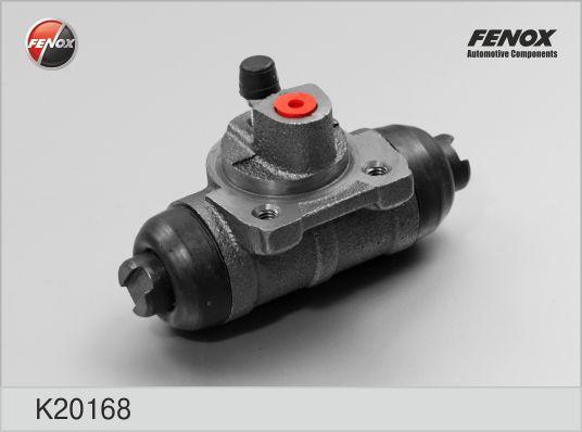 Цилиндр тормозной колесный FENOX