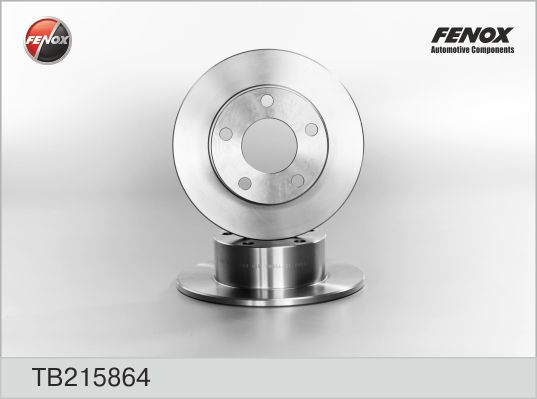Диск тормозной передний AUDI 100 90-94, A6 (C4)/(C5) 94-05, VW Passat 96-05 TB215864