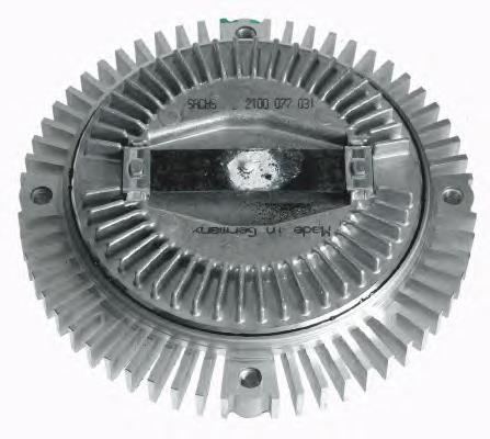 Вискомуфта SACHS 2100077031 AUDI/VW/Skoda