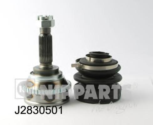 ШРУС NIPPARTS J2830501 Sonata/Elantra ABS 25*50*25 ABS-RING44