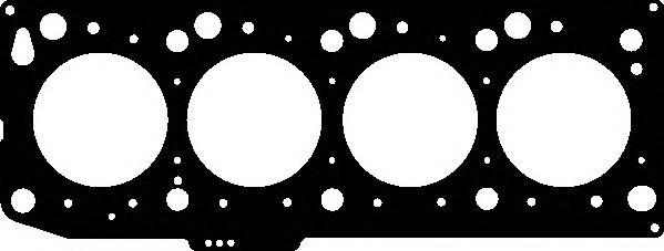 Прокладка головки цилиндра 027.072