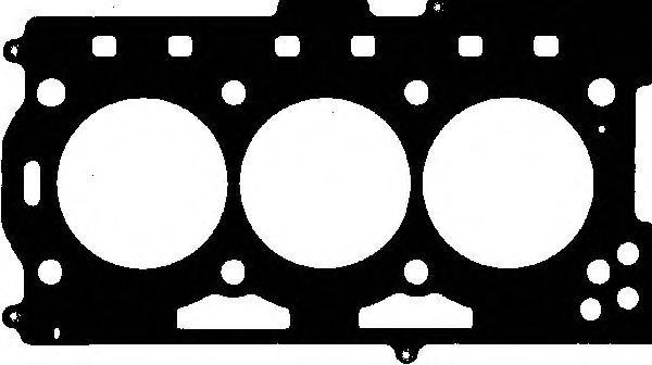 Прокладка г/бл VICTOR REINZ 613605000 VW Polo 1.2 AWY 02>