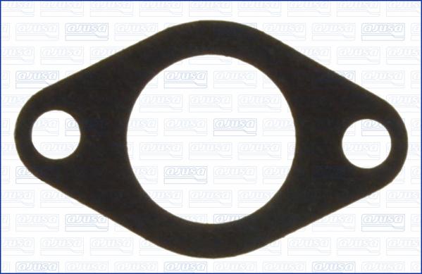 Прокладка выпускного коллектора 01089900